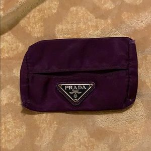 Prada tissue holder